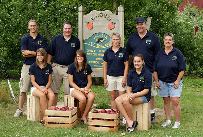 Rasch Family Orchards