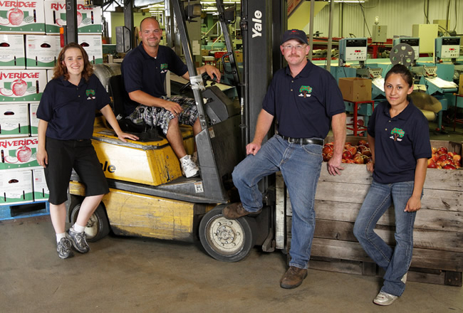 Fruit Ridge Apple Company