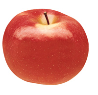 the Rome apple