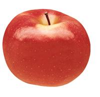 the Rome apple