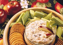 Apple Chutney Spread